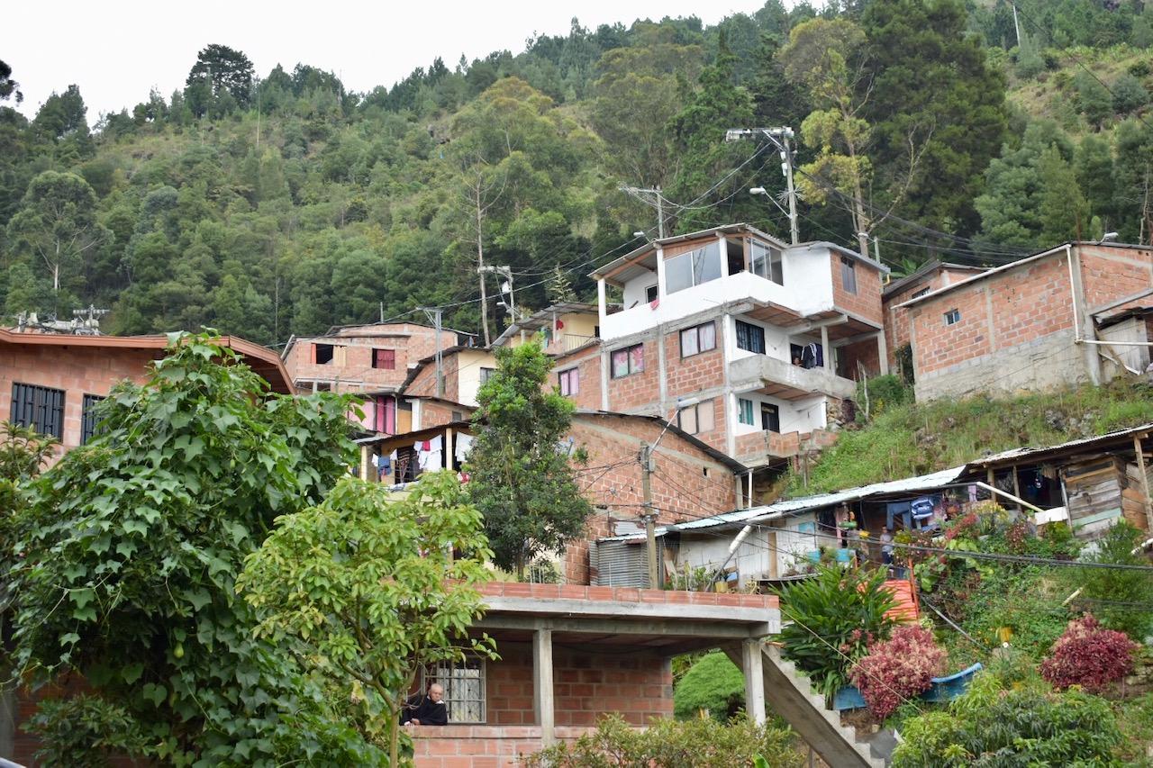 Barrio 8