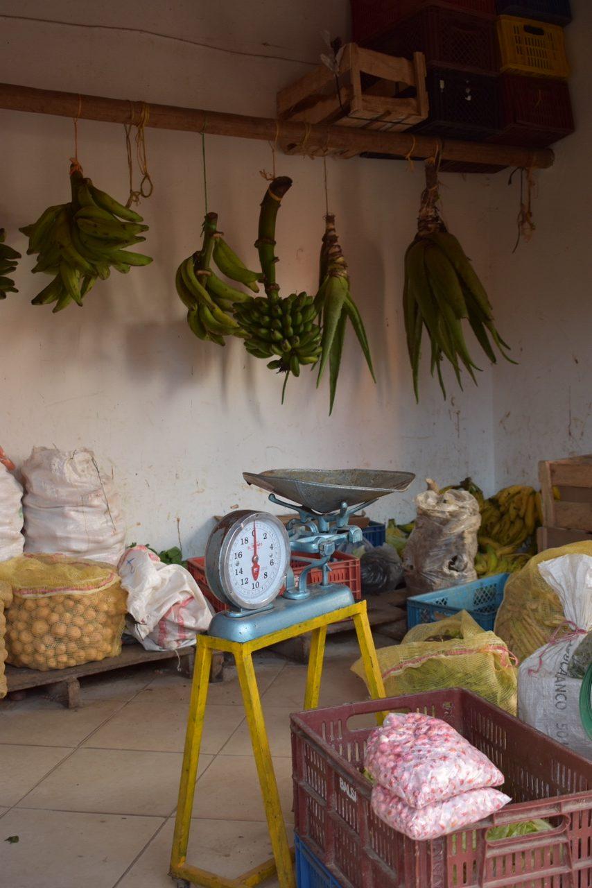 Guatape store