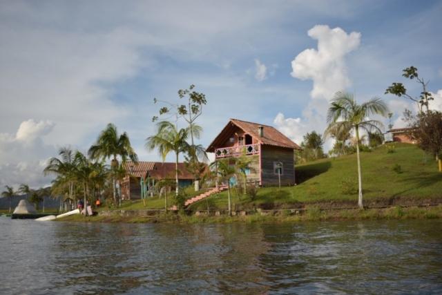 Isla Fantasia