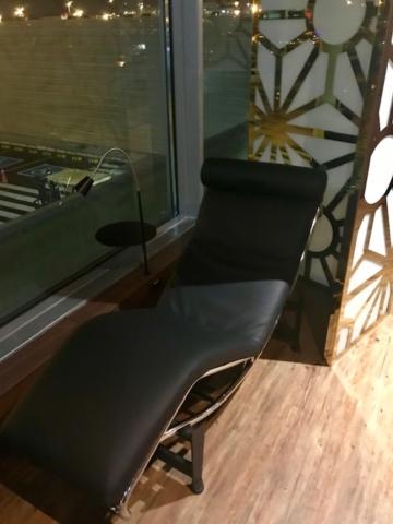 El Dorado Priority Lounge
